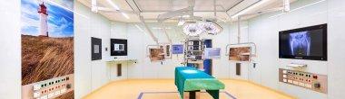 ACENDIS ve MEDIK Hospital Design İş Birliği ile Modüler Ameliyathane Çözümleri