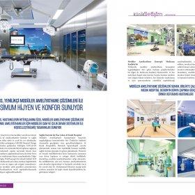 Klinik İletişim - Kasım 2020