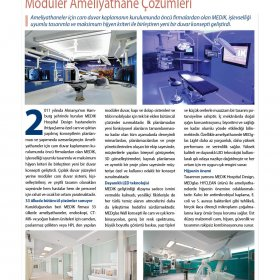 Medikal News - Mayıs 2019