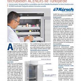 Medikal News - Nisan 2019