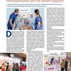 Medikal News -  Şubat 2019